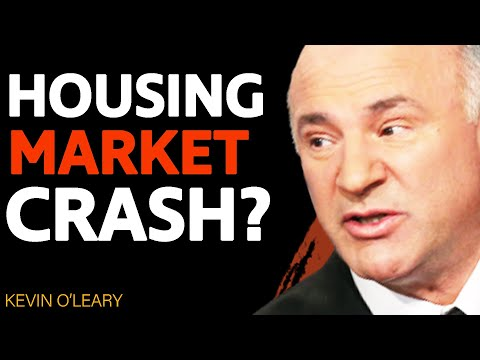 WARNING: Is The Housing Market About To CRASH In 2021? | Kevin O'Leary