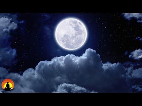 Relaxing Sleep  Soothing Relaxation Sleeping  Meditation Sleep Study Relax☯3587