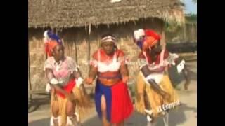 Tokay Tomah Kailie-Jerbundoe( Liberian  Music Video)