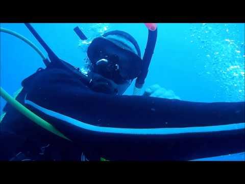 Scuba Diving Limassol Cyprus Constandis - Lady Thetis
