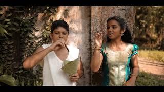 Odiyan Malayalam Short Film 4K | Pavi Kumar | Zen Mariyeteena | Akhil Payyappilly | Stegin Thomas |