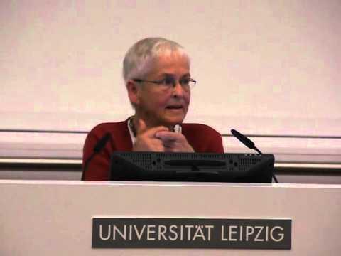 Zur Kritik des kapitalistischen Marktes - Prof. Adelheid Biesecker - Degrowth Conference 2014
