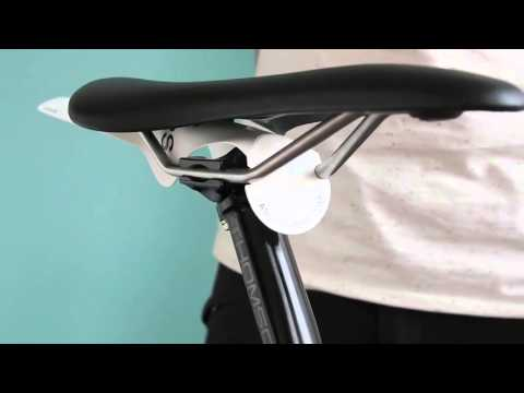 ASS SAVER Original - How to install the quick fender in HD  - ZEITBIKE