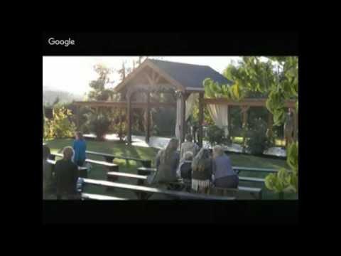 Wedding of Tyler Wilson to Julia Estola