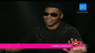 Entrevista exclusiva con Yunel Cruz