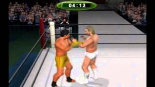 Puro Wrestling Spirit Christmas Showdown part 3