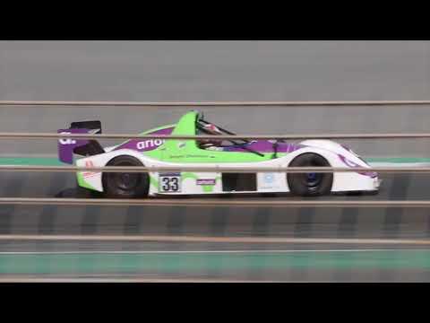 RADIOBOX ROUND 3   DOMINC SIMON RADICAL CHAMPIONSHIP COORDINATOR Radical Middle East Cup Racing Seri