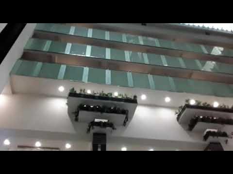 "Myself inside ""LE MEREDIAN"" five star hotel in bangalore (India)"