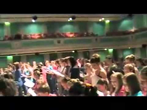 Stage Experience 'Footloose': Auditions