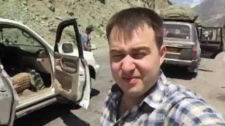 Pamir Highway / Памірська дорога / Памирский тракт