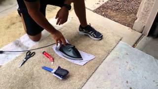 How Repair Carpet Fix Or Repair Carpet