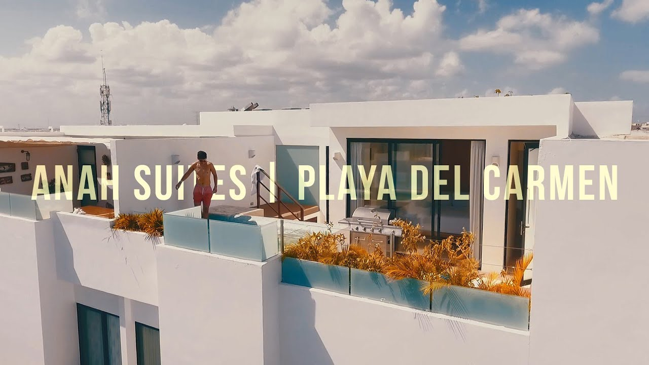 2-Story Penthouse Apartment in Cancun   Anah Luxury Real Estate