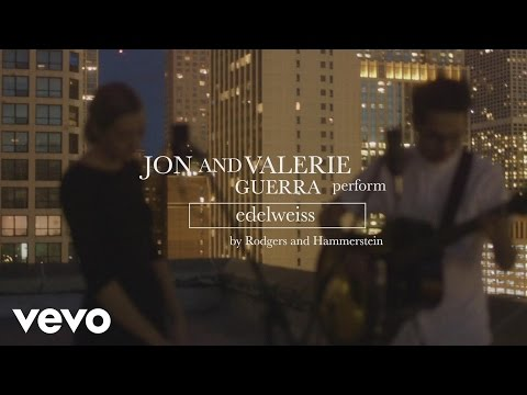 Jon & Valerie Guerra - Edelweiss