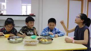Publication Date: 2018-04-27 | Video Title: 中華基督教會全完第一小學_初小組講故事_《粒粒皆辛苦》