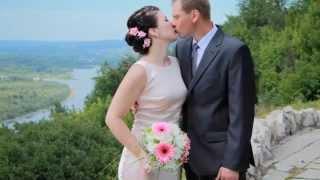 Слайд шоу/ Свадебная фотосессия на Вертолетке / фотограф на свадьбу в Самаре Милена Лова ©