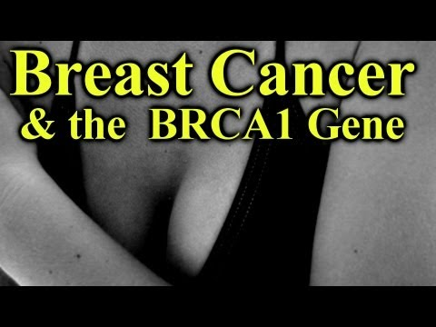 Breast Cancer & BRCA Gene: Cause or Cure? Is Mastectomy Surgery a Scam? Truth about Natural Health