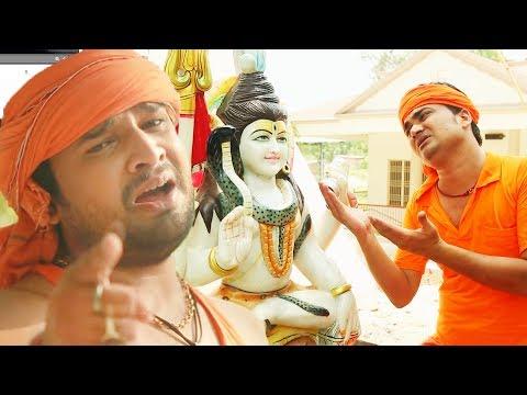 रितेश पाण्डेय ने किया सबसे पहले सावन गीत रिलीज़ -  Ritesh Pandey  - Bhojpuri Songs 2017
