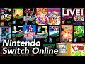 Nintendo Switch Online with Paul and Ethan | 9/19/18