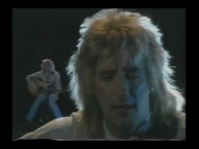rod-stewart-i-was-only-joking-official-video-1977-rare-rod-stewart