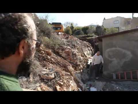 REPORTAGE - Cisjordanie : les constructions, entre idéologie et économie - 10/02/14