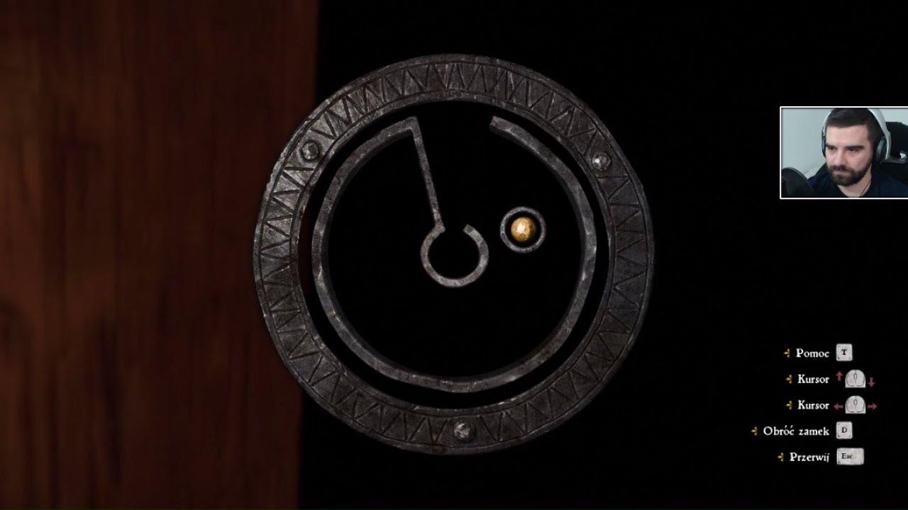 Kingdom Come: Deliverance #5 – Ścieżka złodzieja…