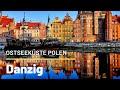 Romantic Poland - Gdańsk and Baltic Sea Coast Vlog - July 2018
