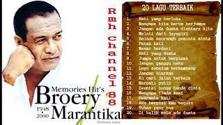 Best Of The Best Broery Marantika Full Album (Tanpa Iklan) HQ Audio