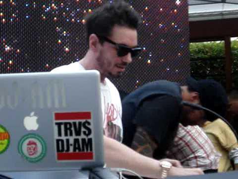 DJ AM WMC 2009 Part 4
