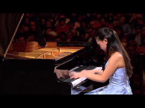 Aimi Kobayashi – Sonata in B flat minor Op. 35 (third stage)