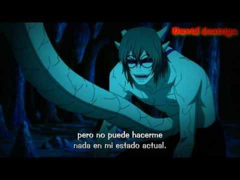 itachi y sasuke vs kabuto amv