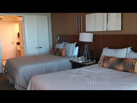 Mandalay Bay Hotel Casino Deluxe Room Review