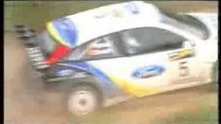 Rally de ARGENTINA - CORDOBA - 100X100RALLY