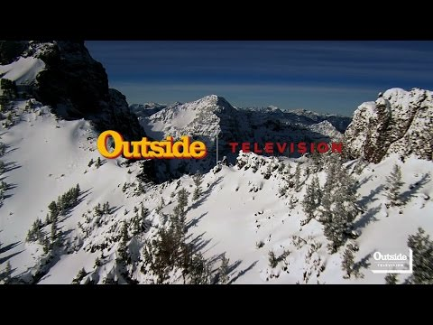 Outside Television: Programming Reel 2016
