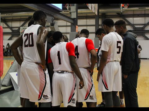 Mo Williams Academy Elite UA Association New York Highlights