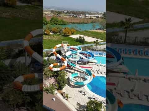 Lake And River Hotel\u0026SPA 5* Сиде Турция
