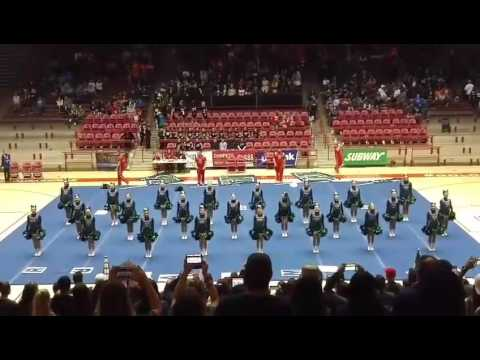 Rio Rancho High School NMAA 2017