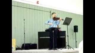 Cripple Creek (live) Piano and Fiddle