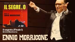 Ennio Morricone Finale I Il Segreto 1974