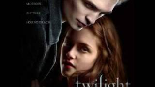 Twilight Soundtrack (official) Bella