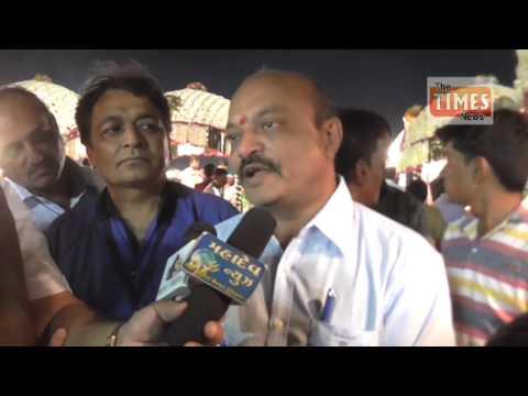 P.P. SAVANI SAMULH LAGNA & BUDGET INTERVIEW 2016