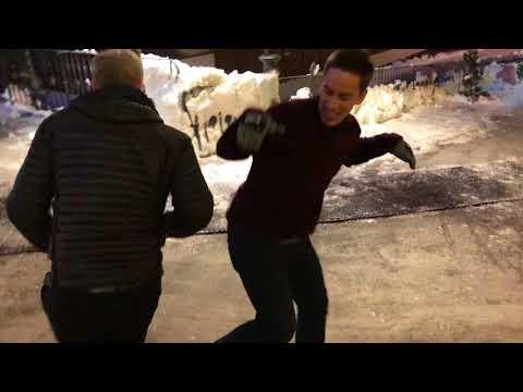 2018 01 11   Zermatt   Dean & Ryan   Hop a Contest