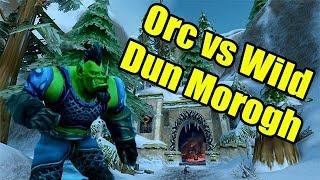 Orc vs Wild: Dun Morogh (WoW Machinima) by Wowcrendor