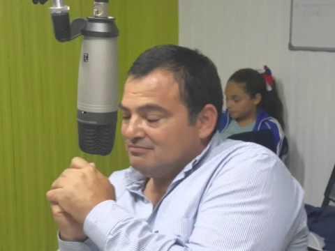 Programa Hablemos de Justicia. Radio Universidad  Nacional de Santiago del Estero. 4 de Mayo de 2016