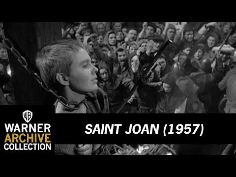Saint Joan (1957) – The Burning of Saint Joan