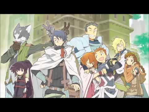 Log Horizon Opening - Database EXTENDED [w/Download Link]