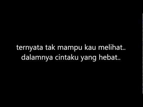 Element   Cinta Tak Bersyarat lyrics