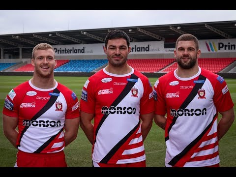 Salford Red Devils | 2020 Super League season preview