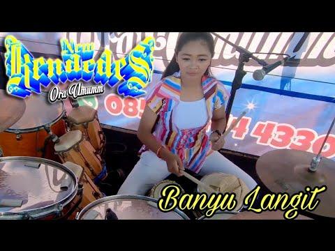 Banyu Langit Limited Edition Ratukendang Jawatimur