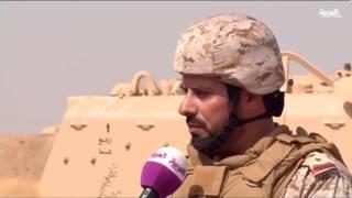 #إعادة_الأمل .. جنود #السعودية يحكون قصة النفس الطويل