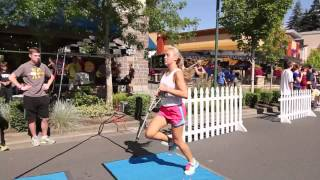 2013 Run of the Mill 5K Race Video